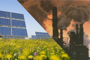 Reason Why Solar Energy Is Considered Better Than Energy Provided By Fossil Fuels