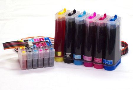 Spend Less on Ink Cartridges