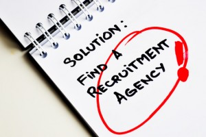 IT recruitment agency