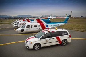 The Services Offered By Long Distance Air Medical Transportation Companies