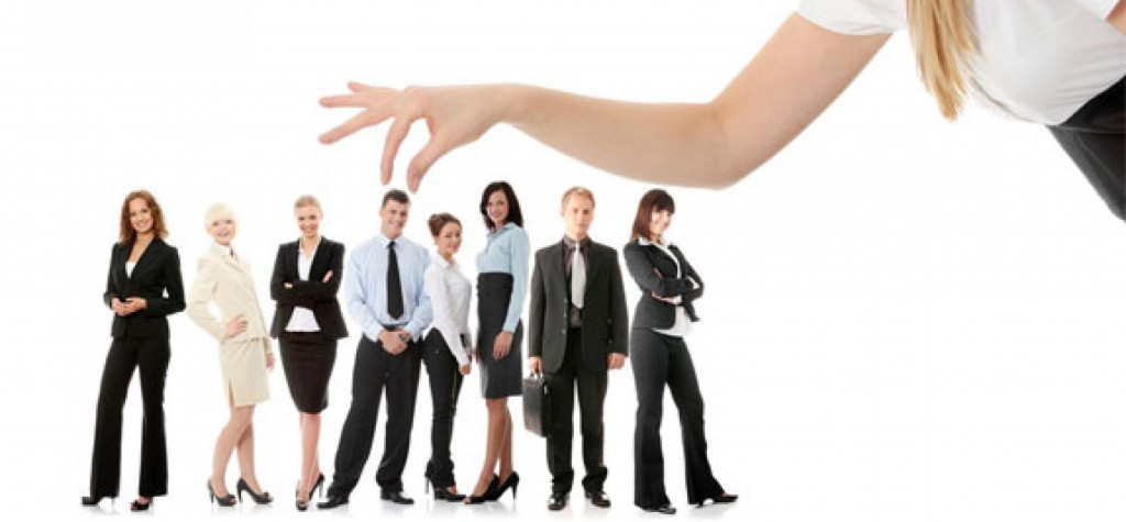 How To Find The Best Person To Recruit For Your Next Job