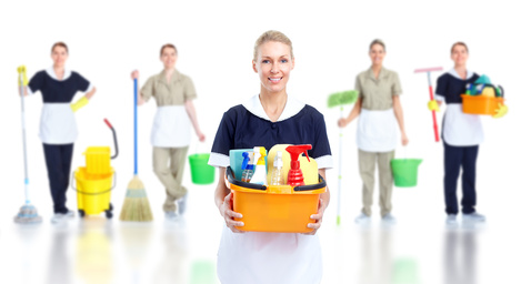 Maid Services - A Great Service For Those Who Remain Busy Around The Clock