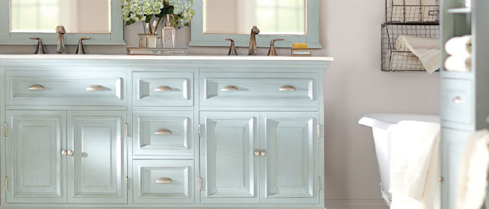 Vanities For Bathroom - What To Look For