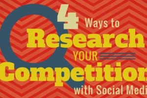 Key Ways To Analyze Your Competition