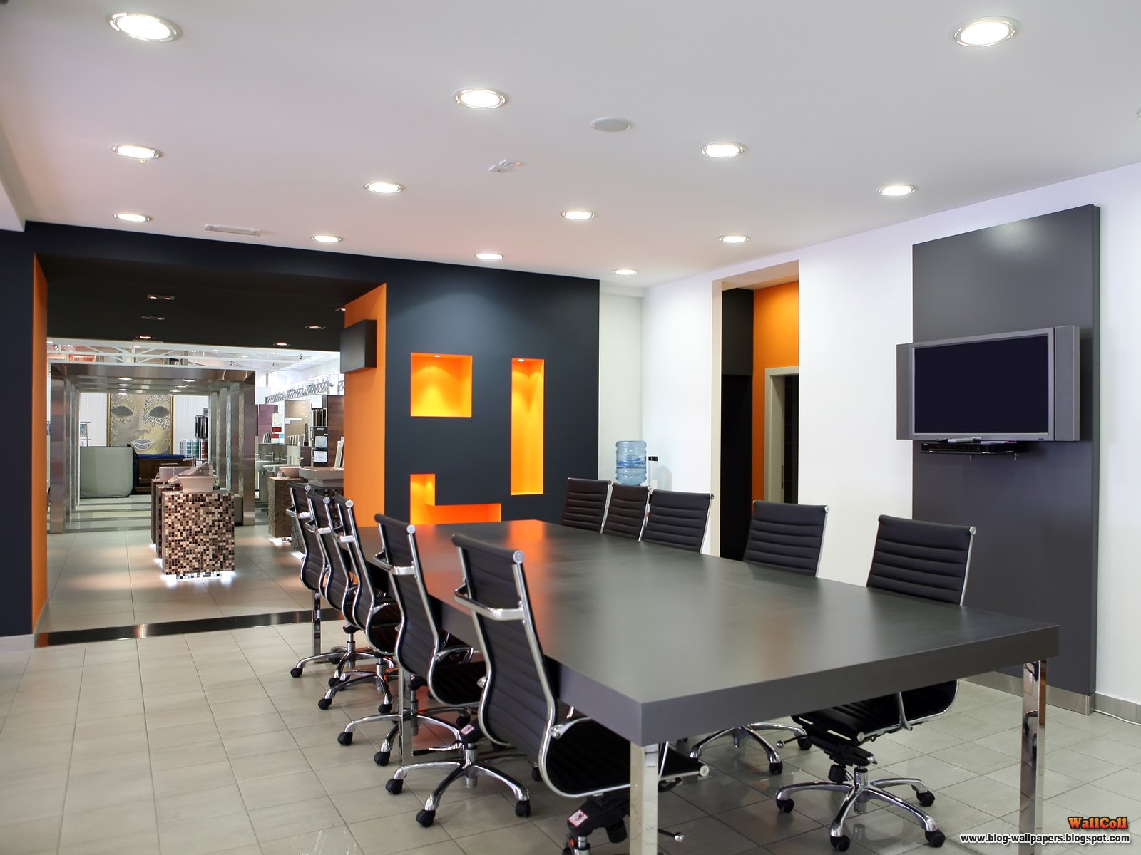 Should You Hire An Office Interior Designer