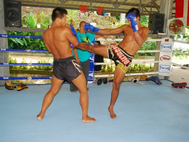 Business About Muay Thai In Phuket and Camp In Thailand