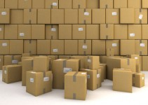 Scheduling a courier online saves time