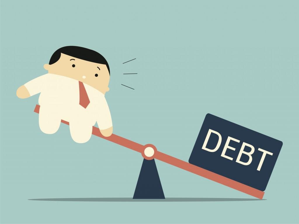 How Deal Debt