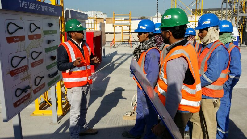 health and safety training solutions