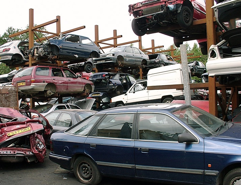 Starting A Business or Buying A Salvaged Car? Learn More Here