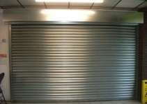 Consider Roller Shutters For Your Shop