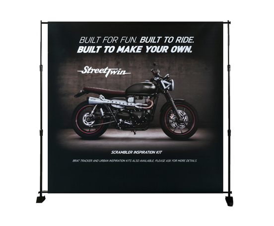 Top Tips For Setting Up Your Roller Banner