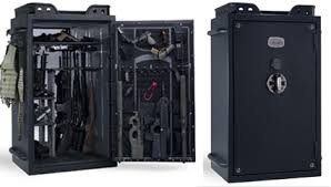 What Features Make The Cannon Safe The Best Gun Safe In The Market?