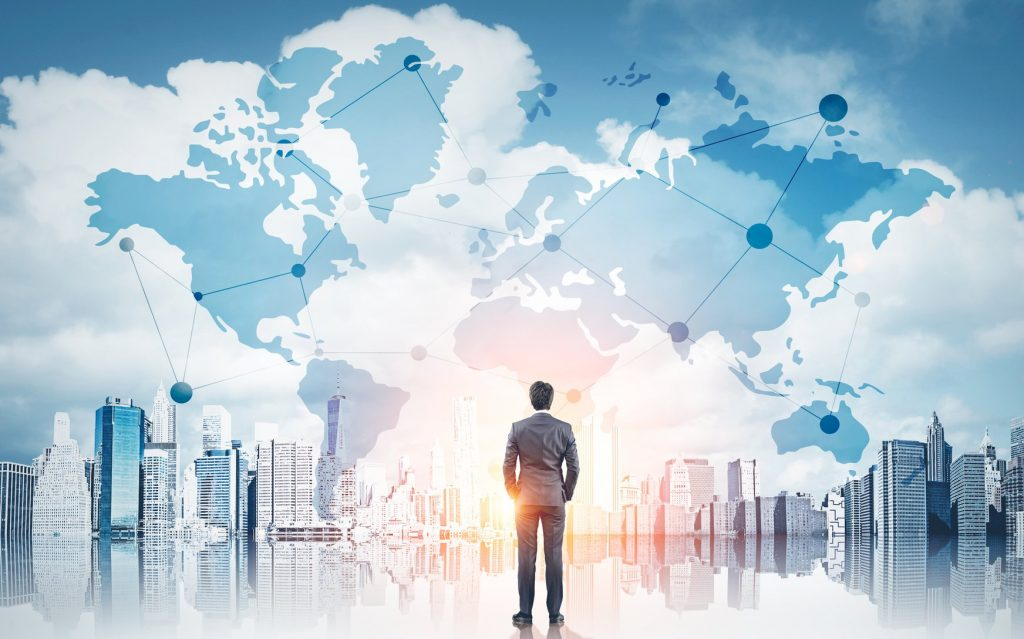 How To Plan To Take Your Business Global