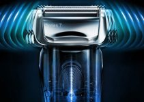 Are Electric Shavers Replacing Old Messy & Dangerous Straight Razors?