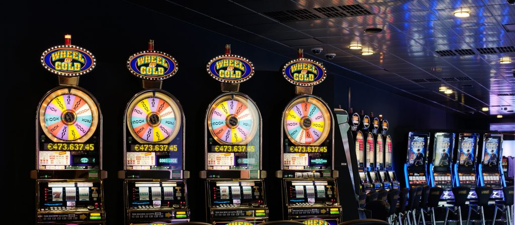 new slot machines