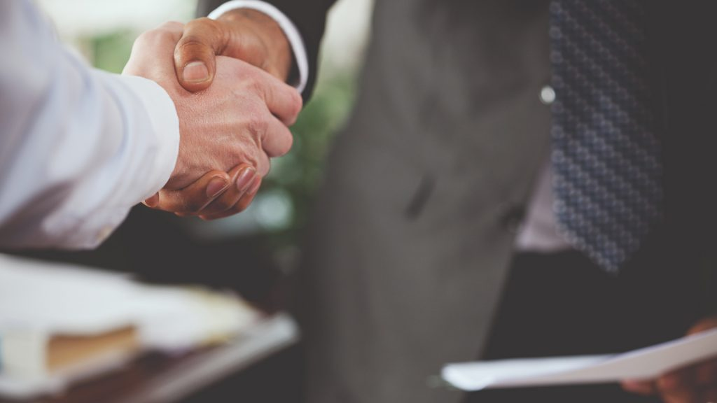 When Hiring, Choose The Right Type Of Sales Personality