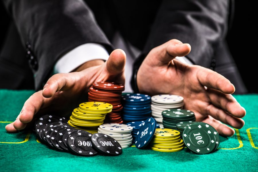 Cranking Up Your Game To The Next Level - Online Gambling Skills