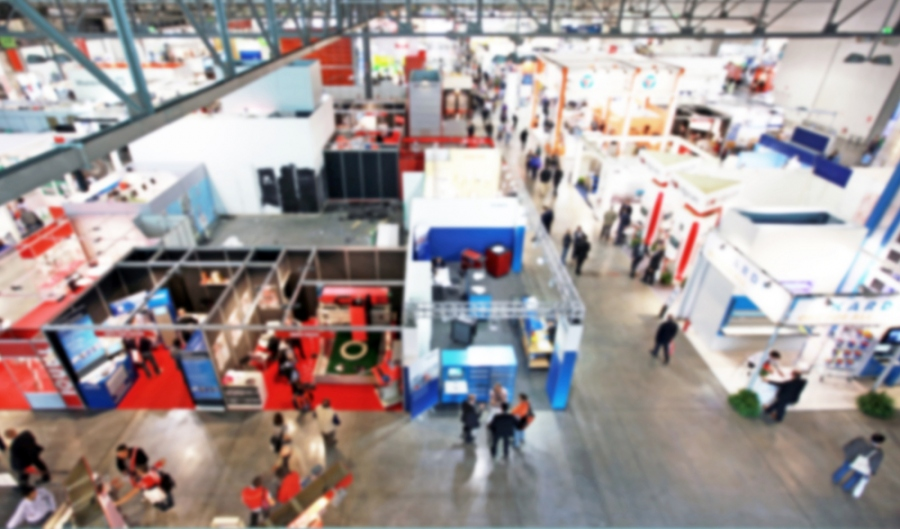 Brilliant Booths: Tips For Building A Remarkable Trade Show Booth