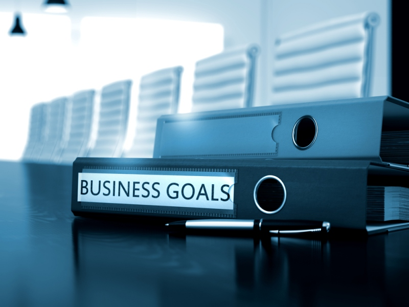 Why Resetting Your Business Goals Is So Important