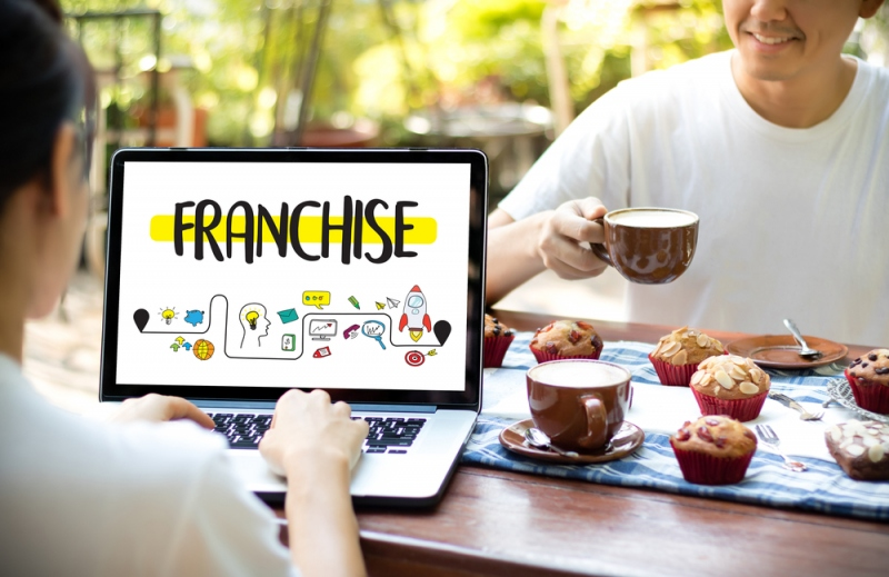 Franchising As A Business Option
