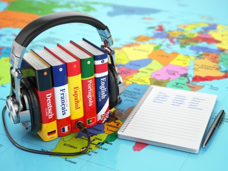 Why Learning A Second Language Is Good For Business