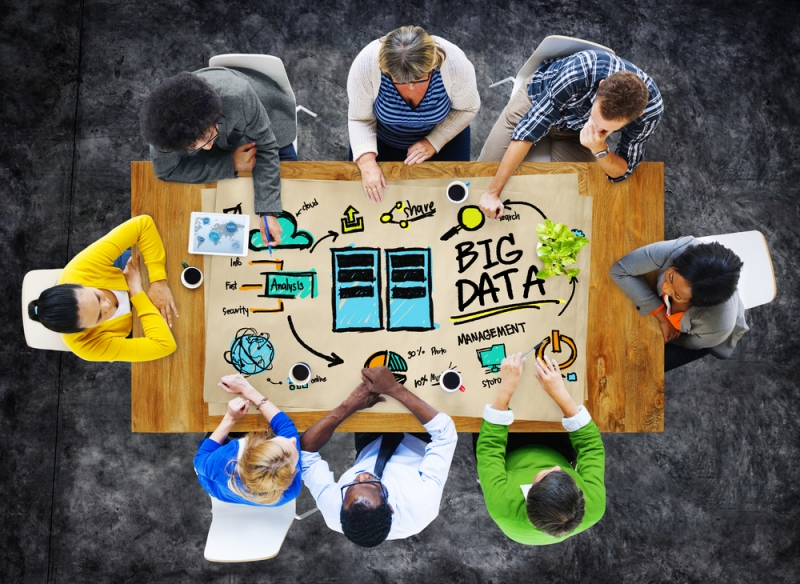 Career Opportunities For Big Data Developers In India