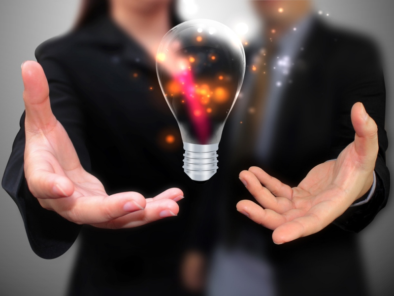 Implementing A Business Idea