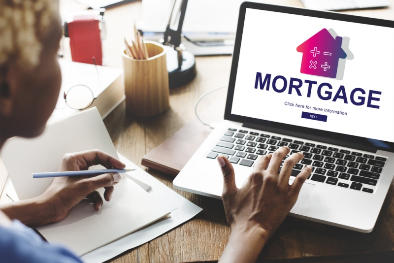 How Do I Get A Mortgage With Bad Credit?