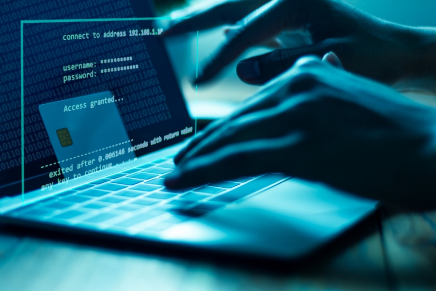 How Encryption Can Help Prevent Corporate Data Theft