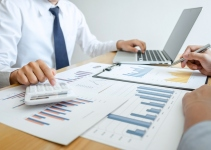 Are Company Finances An Issue