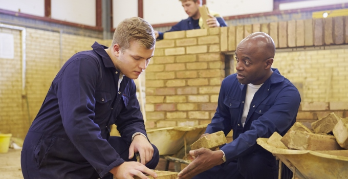 The Popularity Of Specialist Construction Training Centres